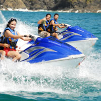 Activities in Goa