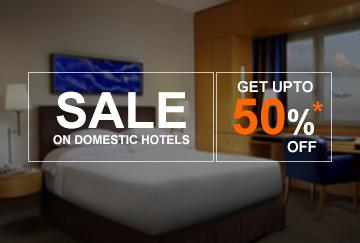Domestic Hotel Deals