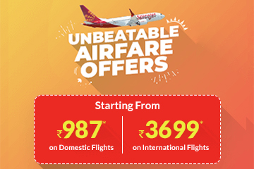 Bigbreaks Latest Offers - Discount on Flight and Hotel bookings