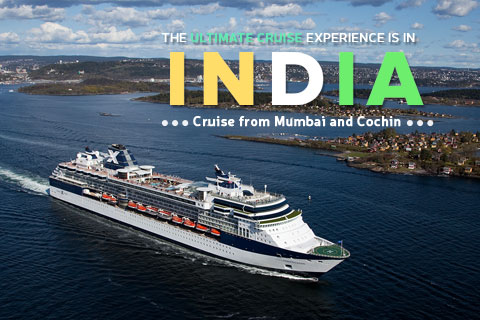 Cruise From India
