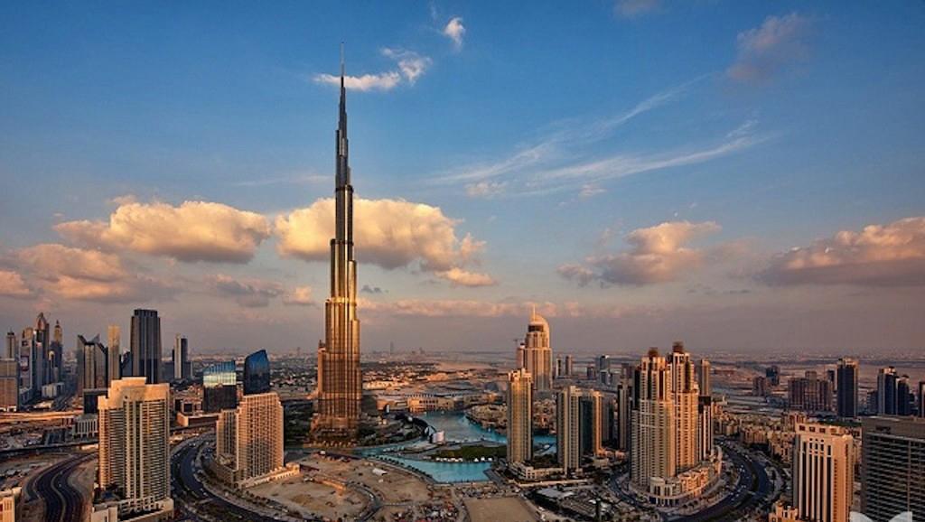 Big Breaks Dubai Package