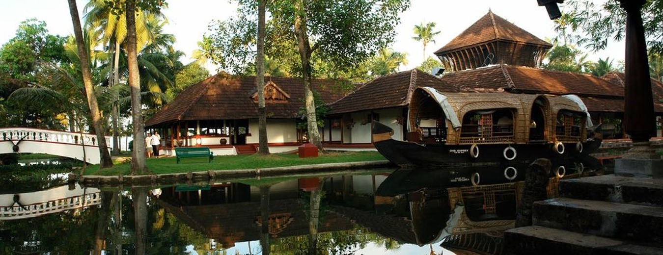 Taj Holiday Village Resort & Spa, Goa | Bigbreaks.com