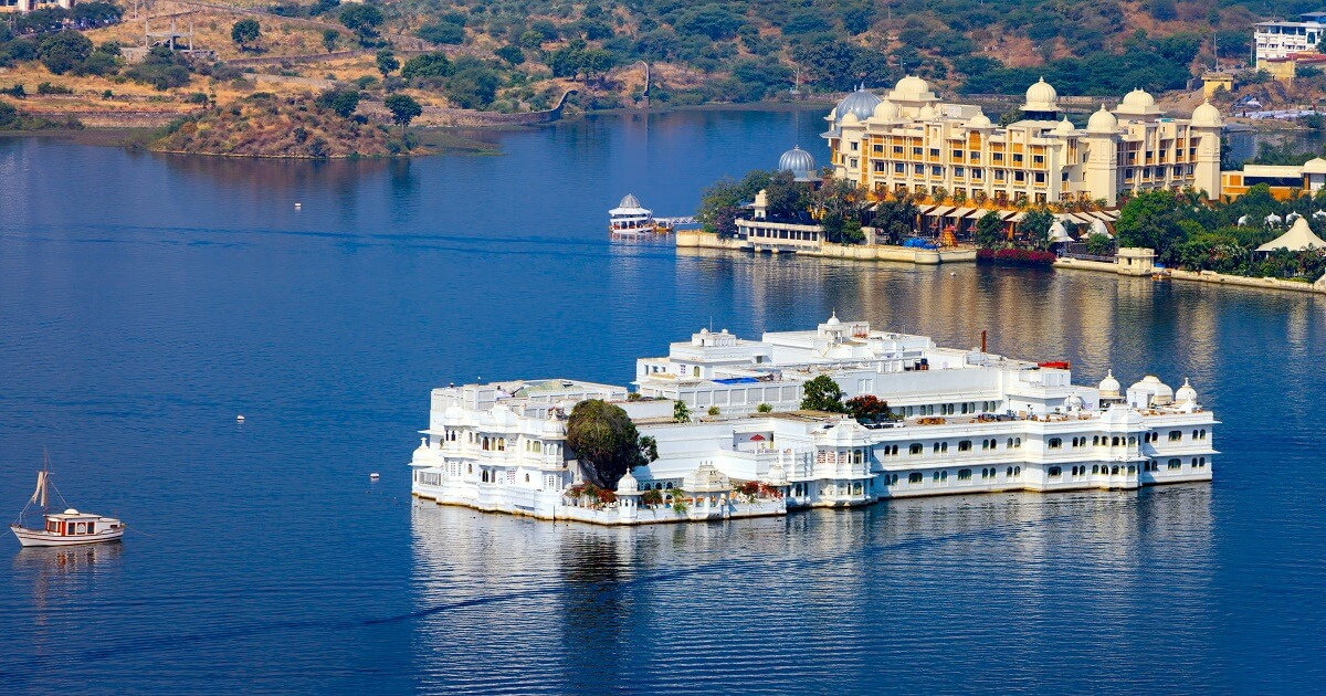 ULTIMATE UDAIPUR WITH MOUNT ABU WITH AIRFARE