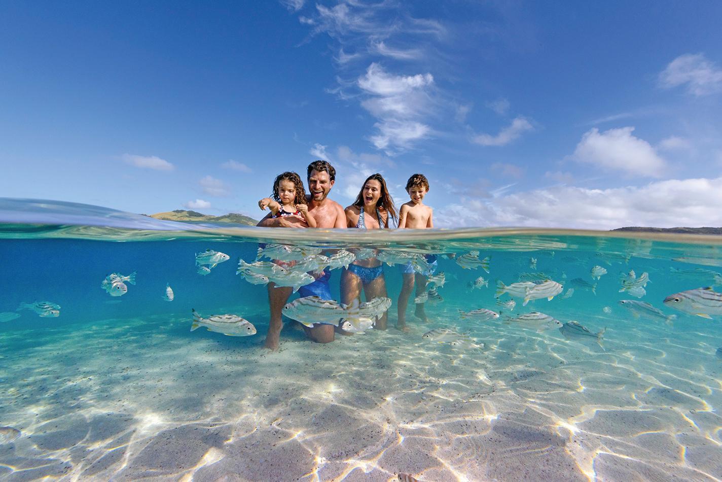 Fiji - Yasawas Islands