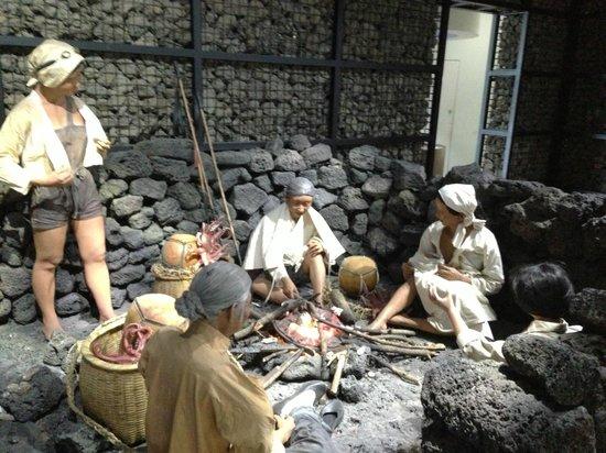 Haenyeo Museum- Jeju Island