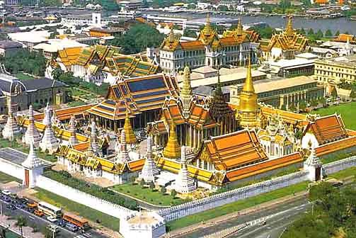 Krung Thep - Bangkok