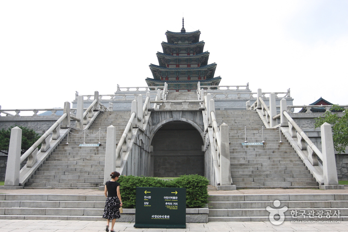 National Folk Museum - Seoul