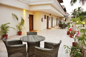 SUKHMANTRA RESORT AND SPA-GOA