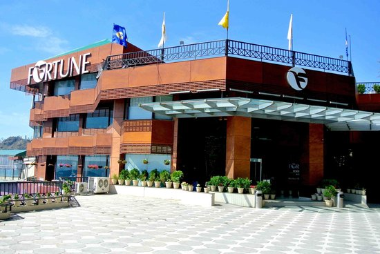 FORTUNE RESORT GRACE - MUSSOORIE