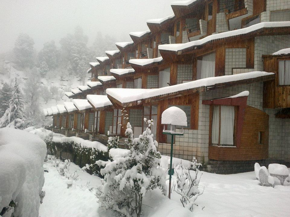 MANUALLAYA - RESORT SPA IN THE HIMALAYAS - MANALI