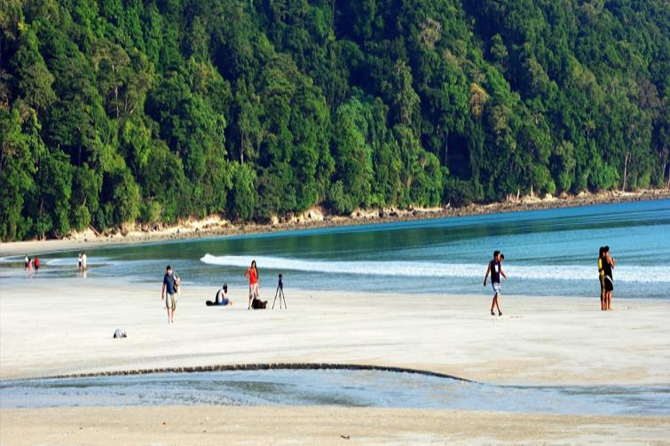 ANDAMAN WITH PORT BLAIR AND HAVELOCK
