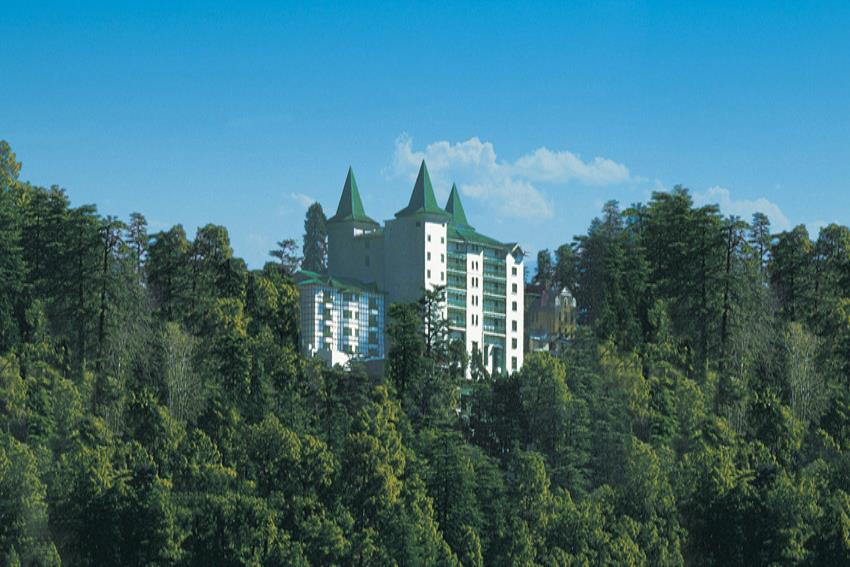 EXOTIC SHIMLA WITH THE OBEROI CECIL