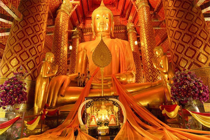 SPECTACULAR THAILAND