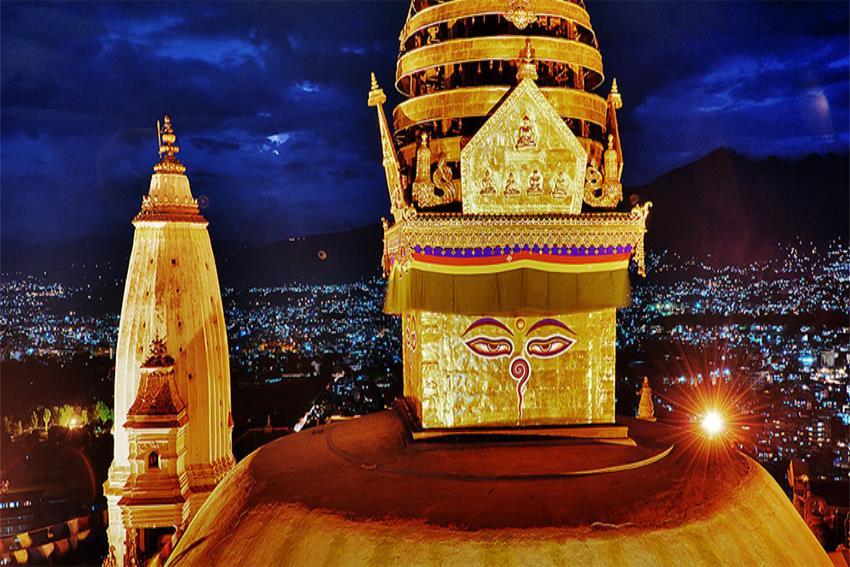 AMAZING NEPAL WITH KATHMANDU AND POKHARA