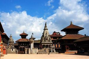SPLENDID NEPAL WITH KATHMANDU, POKHARA AND CHITWAN
