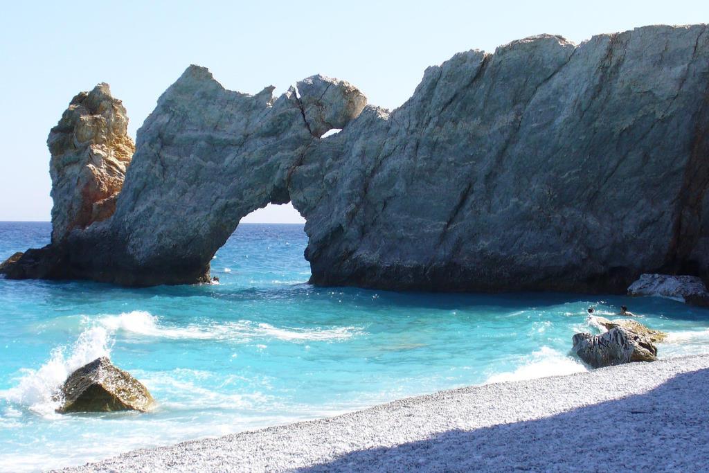 BEST OF GREECE ISLANDS
