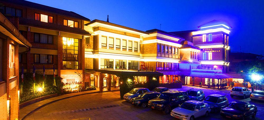 Shangri La Hotel Kathmandu Casino