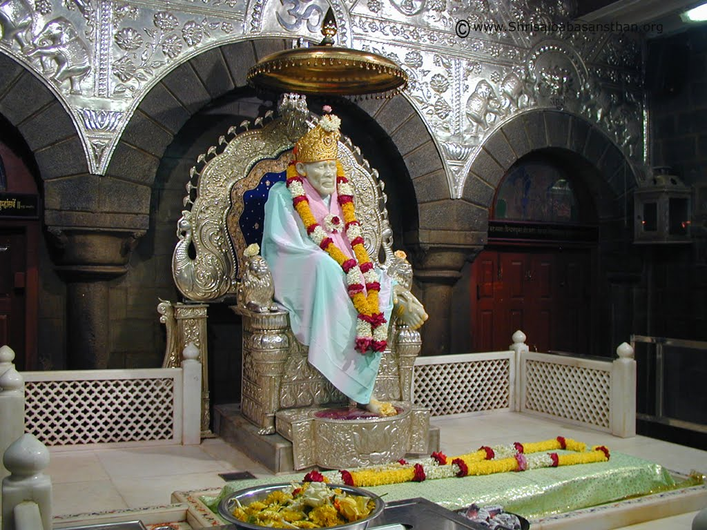 SHIRDI TEMPLE TOUR