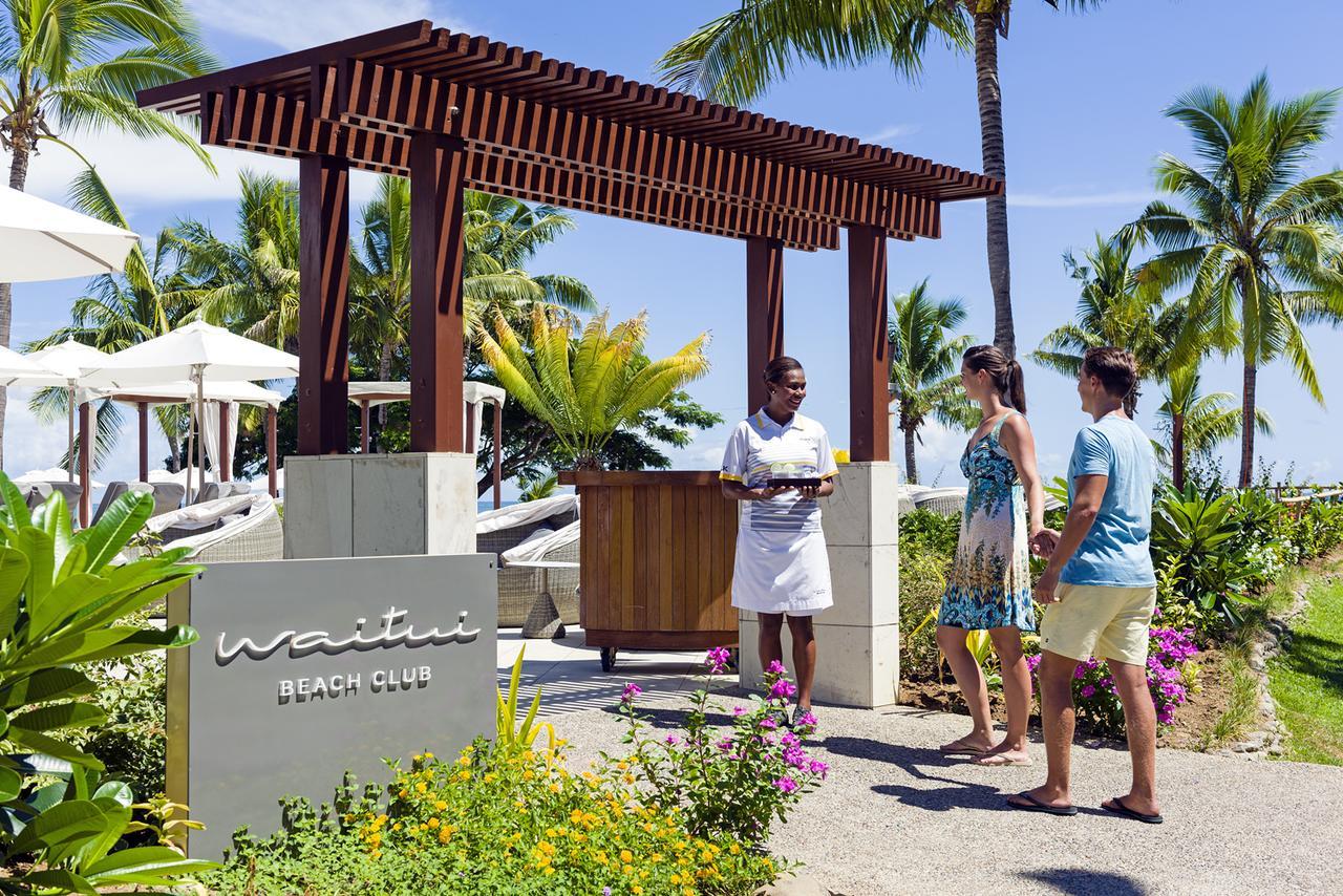 Sofitel Fiji Resort