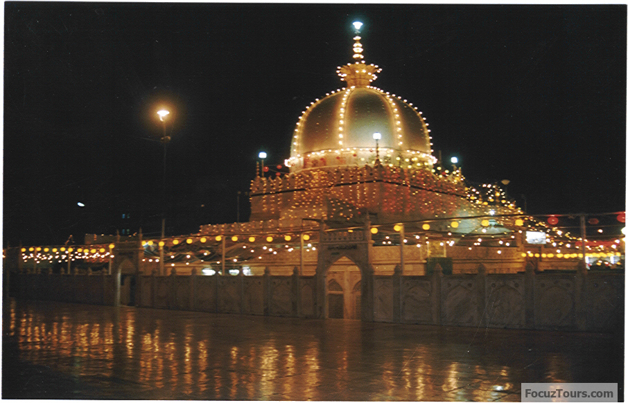 AJMER AND PUSHKAR TOUR