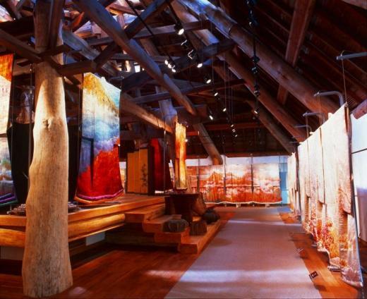 Itchiku Kubota Museum - Mt. Fuji
