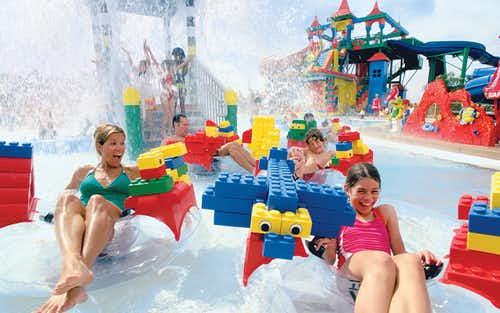 Legoland - Dubai Parks and Resorts