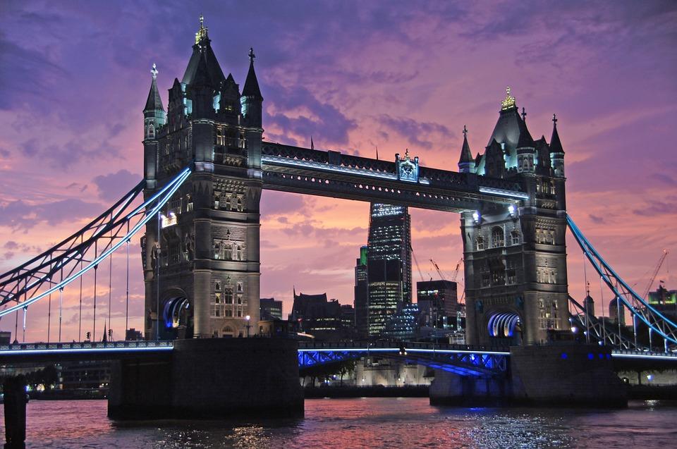 Big Breaks London Tour