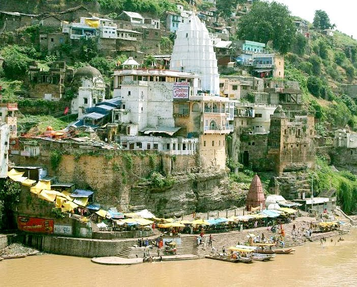 UJJAIN AND MAHESHWAR TOUR