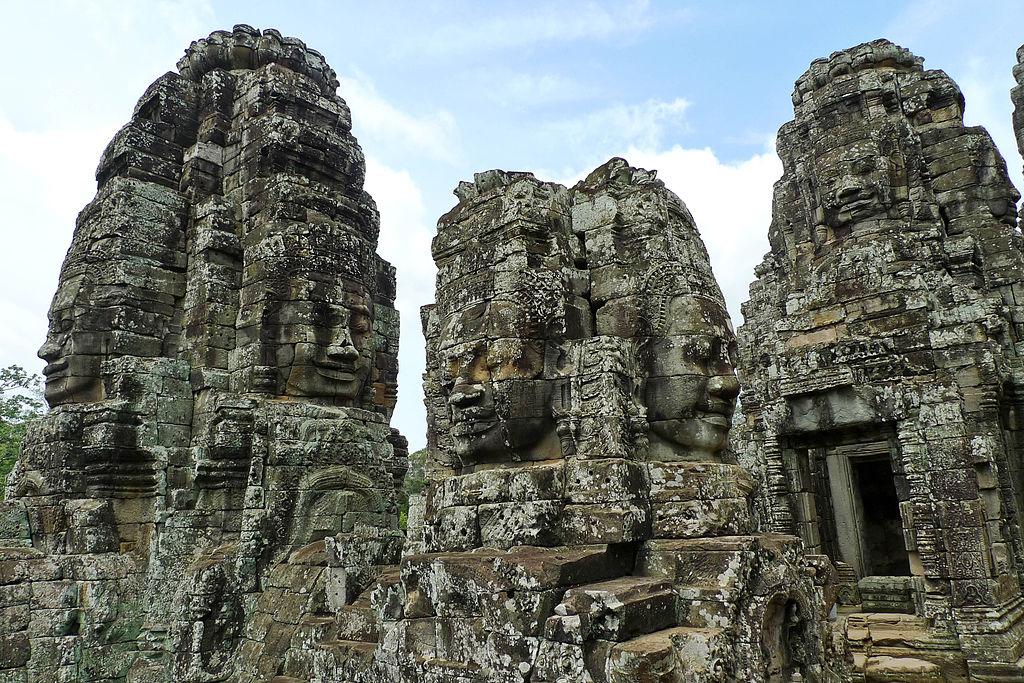 VIETNAM AND CAMBODIA SIGNATURE