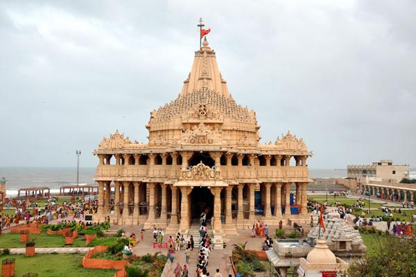 Akshardham Temple - Ahmedabad