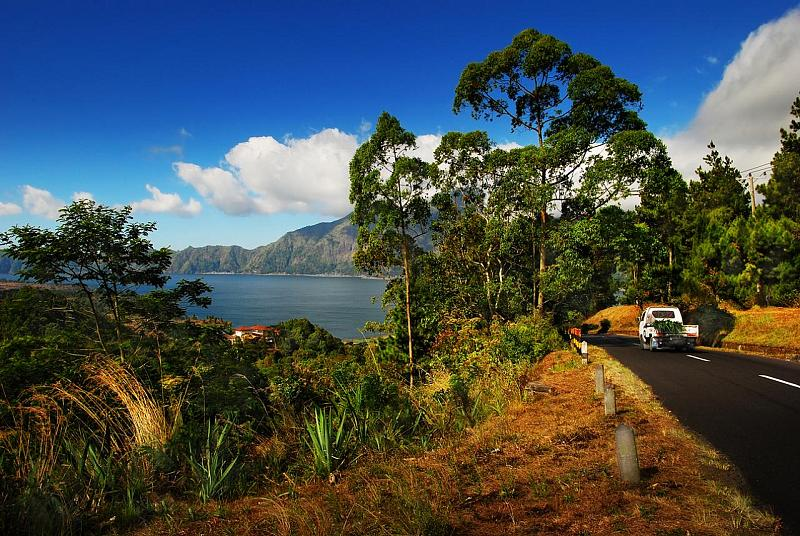 Kintamani - Bali