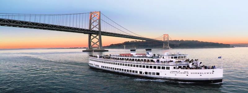 Bay Cruise - San Francisco