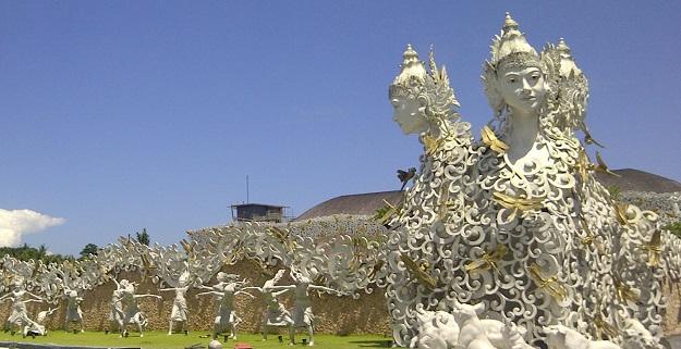 Celuk Village - Bali