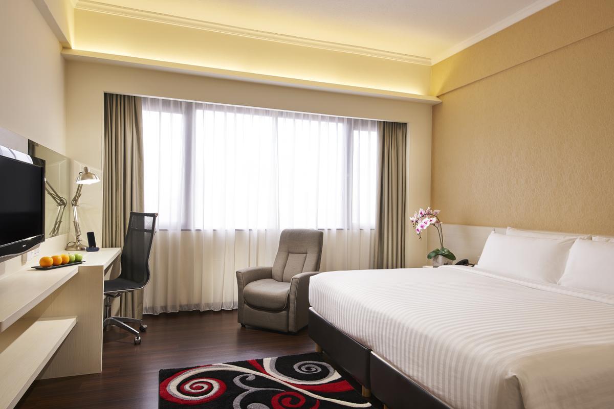 Village Hotel Bugis - Deluxe Room