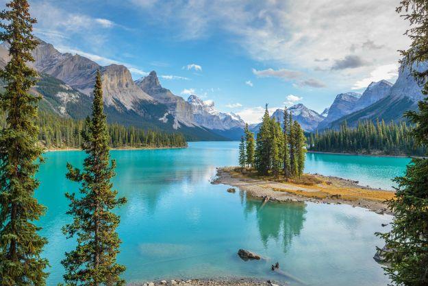 Jasper - Canada