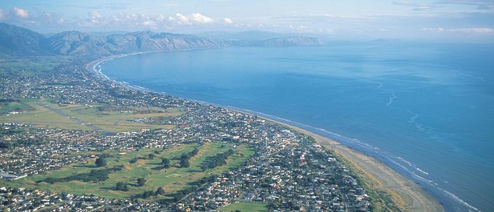 Kapiti Coast - New Zealand