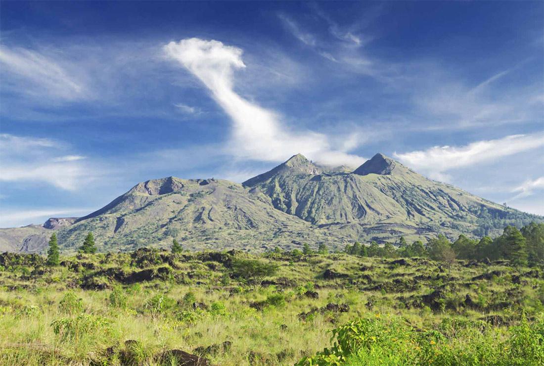 Kintamani Volcano Tour - Bali