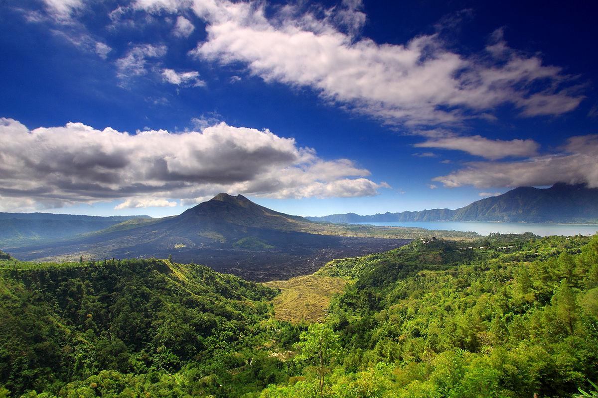Mt. Batur - Kintamani