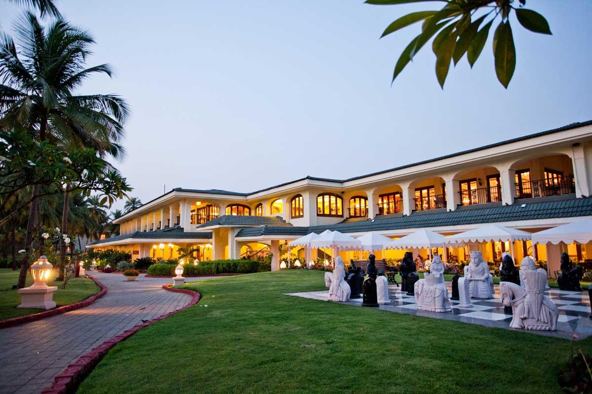 Goa Beach Tour Packages 3n 4d Goa Beach Tour With Taj