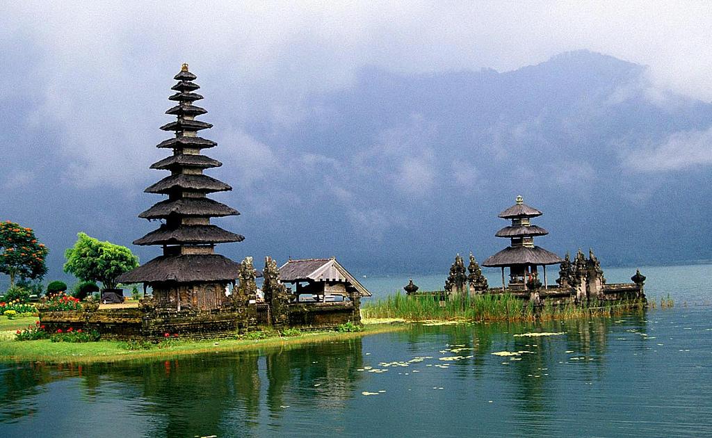 Big Breaks Bali Tour