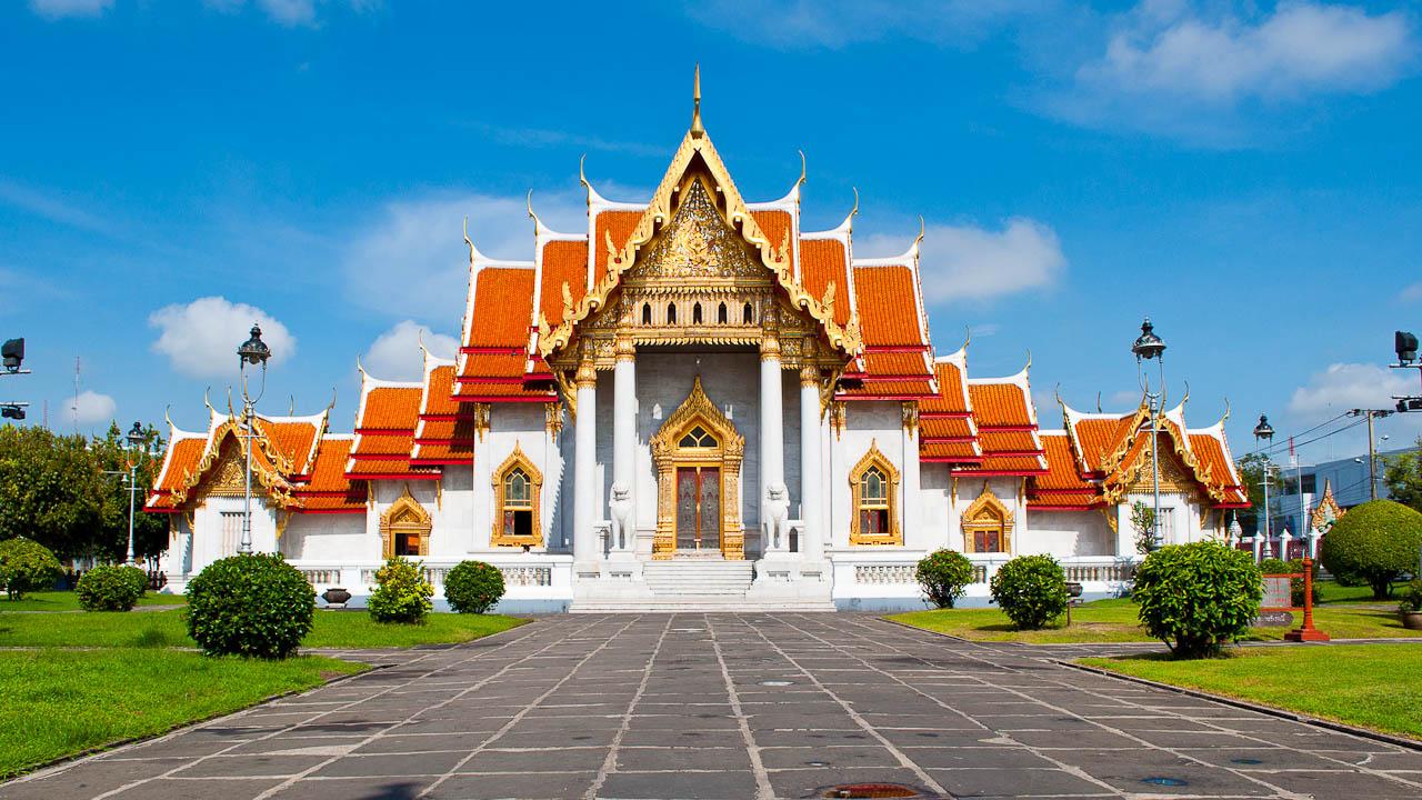 Tour Pattaya Bangkok