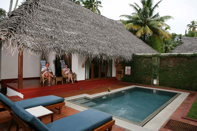 7 Days Kerala Holiday With Cgh Hotels Book Kerala Holiday Packages