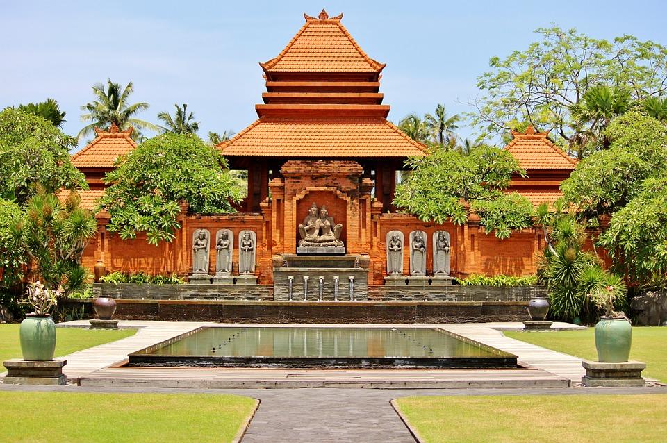 Bali honeymoon tour packages