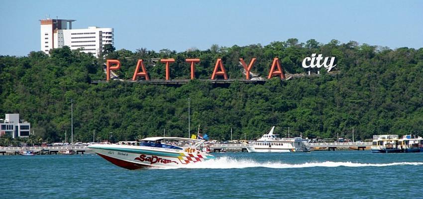 Coral Island - Pattaya