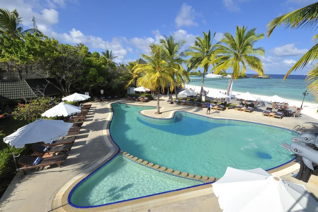 Maldives Honeymoon Packages With Paradise Island Resort Spa