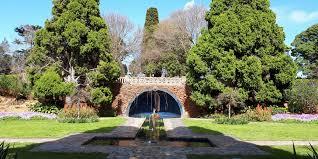 Royal Botanical Gardens- Melbourne