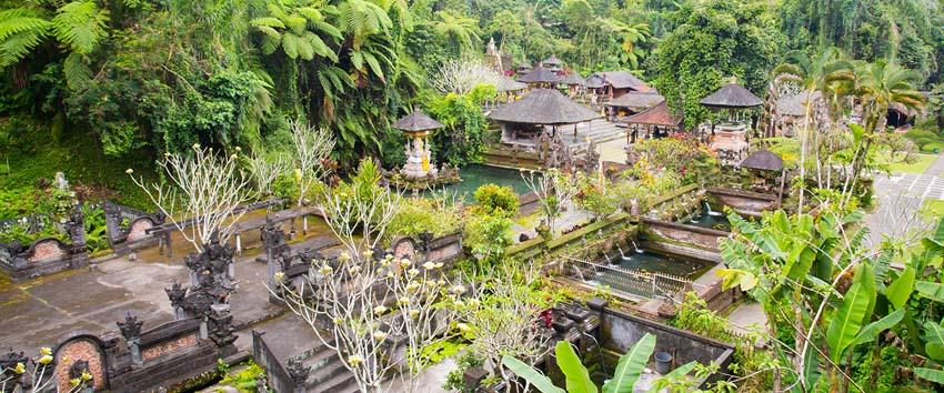 Sebatu Village - Bali