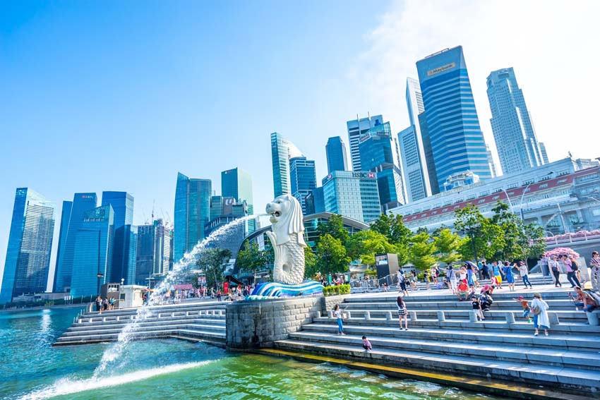 Singapore - Sentosa