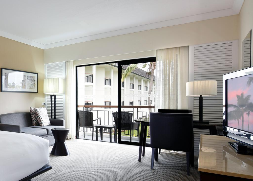 Sofitel Fiji Resort - Superior Oceanside Room