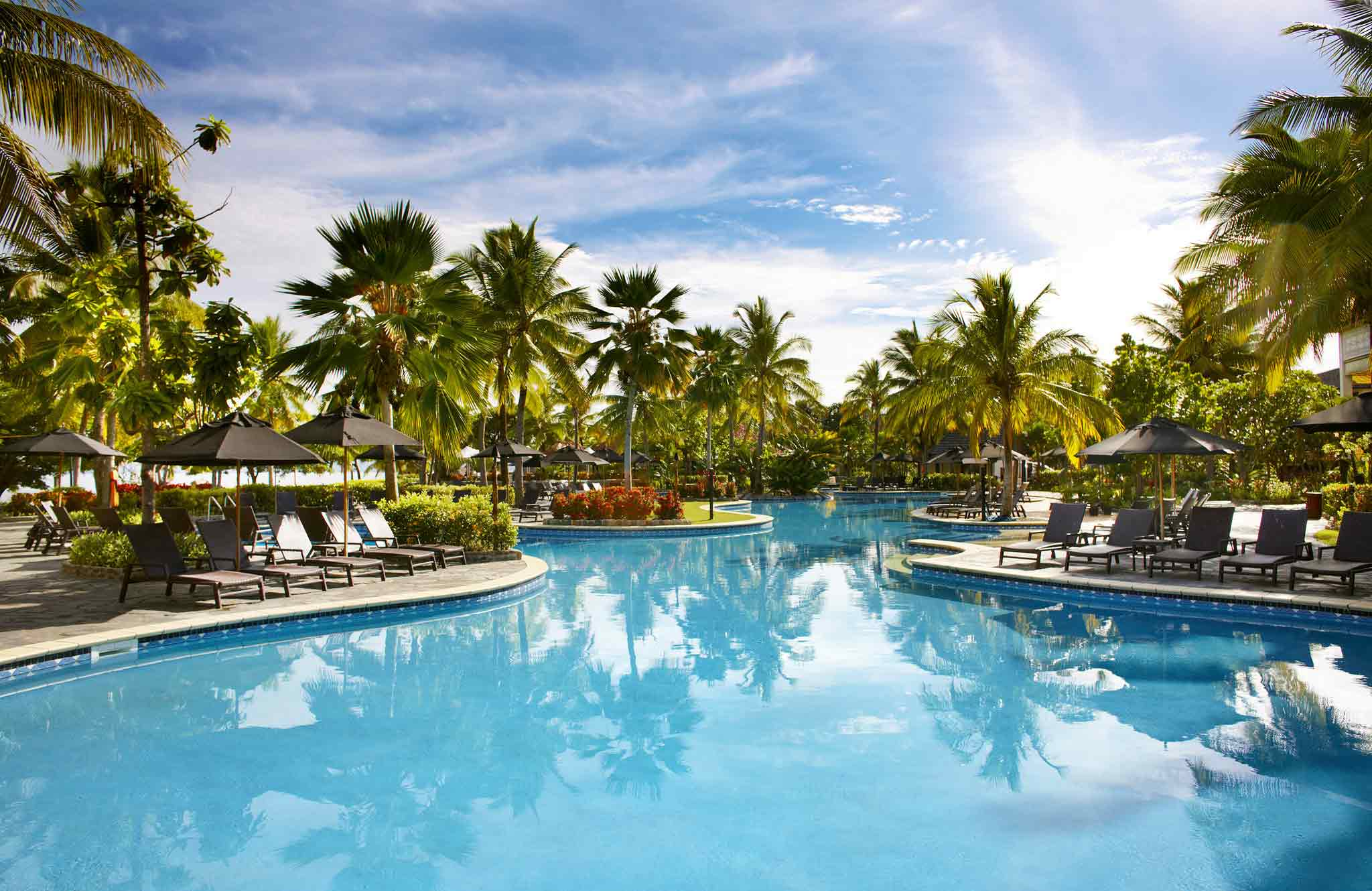 Sofitel Fiji Resort